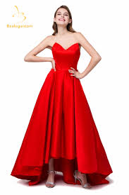 compare prices on prom long red dress online shopping buy low