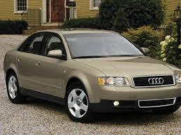2004 audi station wagon 2004 audi a4 specs and prices