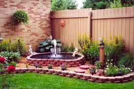 Chic House Garden Design House Garden Design Ideas
