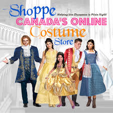 the costume shoppe canada u0027s halloween costume store