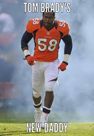 Broncos Defense Meme - von miller it s about to go down next week denver broncos