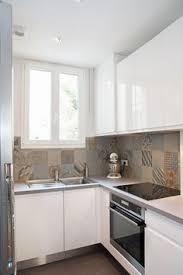 cuisine 3m2 une cuisine pratique de moins de 4m2 c est possible