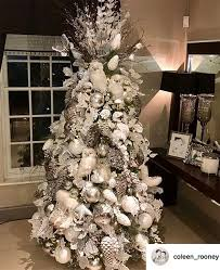 celebrity christmas trees for 2016