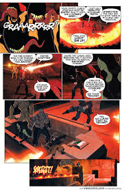 Marvel Universe Map Marvel Universe Guardians Of The Galaxy 008 2016 Viewcomic