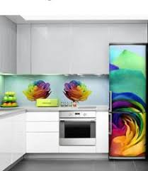 Kitchen Wall Mural Ideas Amazing Kitchen Photo Wallpaper Instead Of Tiles Wall Mural