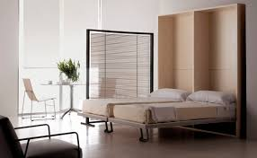 get more space with wall bed ikea dtmba bedroom design