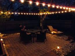 patio ideas outdoor lighting ideas for patio lovely patio