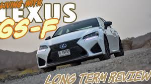 lexus gs youtube lexus gs fmotoring middle east car news reviews and buying guides
