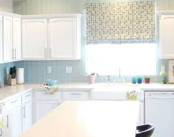 kitchen backsplash alternatives kitchen peel and stick glass tile menards backsplash cheap