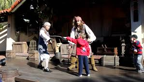 disney pirates of the caribbean sword fighting tutorial from