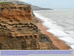 isle of wight geology introduction by ian west