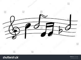 music note stock vector 618427436 shutterstock