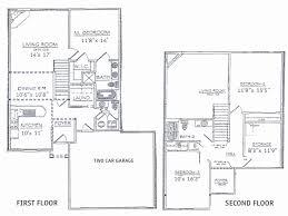 2 story home floor plans 3 bedroom house plans basement fresh basement bedrooms 3 bedroom 2