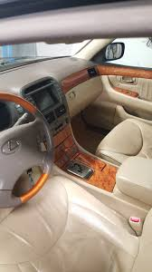 vip lexus ls430 interior new member and lexus ls430 owner clublexus lexus forum discussion
