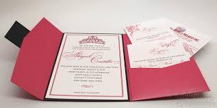 sweet 16 invitations pink sweet 16 invitations invitation fascination