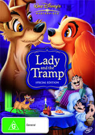 lady tramp special edition
