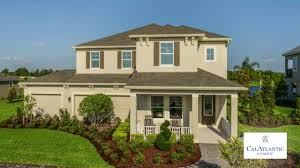hickory hammock roarke ii new homes in winter garden florida