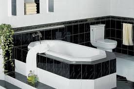 black and white bathroom design black and white bathrooms