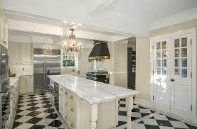 black and white kitchen floor ideas black and white marble kitchen floor thesouvlakihouse