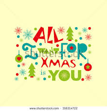 merry christmas card colorful letters stock vector 121323943