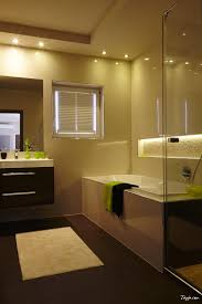 picturesque ceiling mounted bathroom mirrors on lighting interior