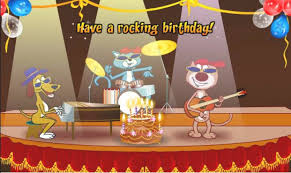 free animated birthday cards with gangcraft net