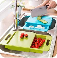 kitchen gadgets 2016 2016 new kitchen sink cutting boards wash the dishes to wash cut
