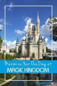 Disney Magic Floor Plan One Day In Magic Kingdom 13 Step Touring Plan Travelingmom