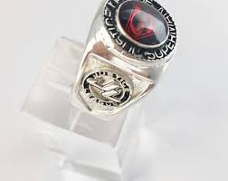 Superman Wedding Ring by Superman Ring Etsy