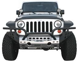 jeep bumper aries modular jeep front bumper kit free shipping