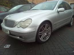 mercedes c220 cdi price mercedes c class 2 1 c220 cdi elegance se big spec low price