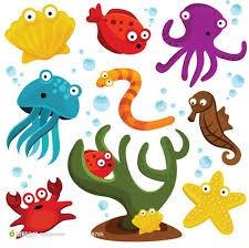 image gallery of underwater sea creatures for kids