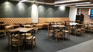 how office cafeterias can step up your culture game formaspace