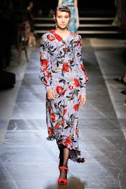 Erdem Spring 2016 Ready To by Erdem Spring 2018 Ready To Wear Fashion Show Erdem Spring And