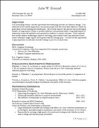 Sample Resume Interests by Sample Resume For Hobbies Cv Template Examples Writing A Cv
