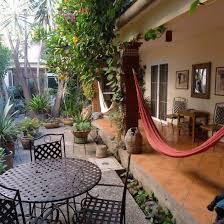 Backyard Design Ideas 20 Hammock