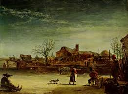 Susanna Im Bade Rembrandt Eine Skizze U2013 Kunstmuseum Hamburg
