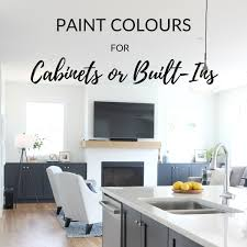 best paint for kitchen and bathroom cabinets e design the best cabinets or built in paint colour kitchen bath or built ins