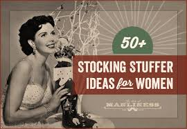 women stocking stuffers 50 stocking stuffers for women the art of manliness