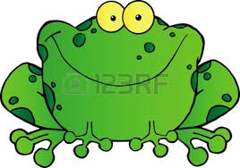 cute baby frog clip art clipart panda free clipart images