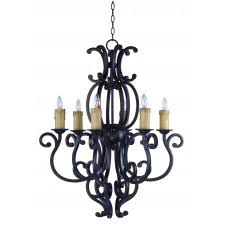 Jefferson 9 Light Chandelier Traditional - traditional chandeliers