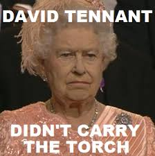 London Meme - doctor who the doctor meme david tennant london 2012 the queen