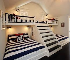 Cool Bedrooms With Bunk Beds Furniture Cool Bedroom Decorating Ideas For With