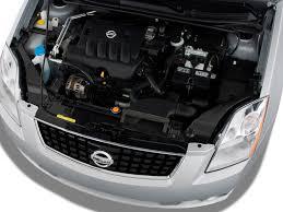 sentra nissan 2009 image 2009 nissan sentra 4 door sedan cvt 2 0s ltd avail engine
