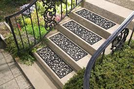 outdoor rubber stair treads bunnings u2014 railing stairs and kitchen
