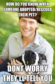 Dog Owner Meme - scumbag dog owner makes you do the work memes quickmeme