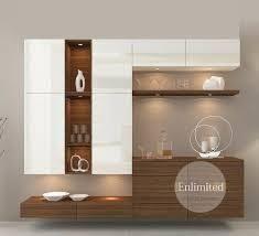 crockery cabinet designs modern displaying 17 jpg crockery unit pinterest display crockery