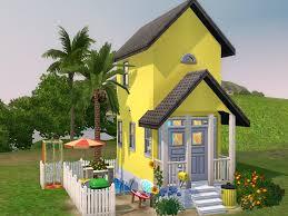 mod the sims 46 island view beach hut starter for isla paradiso