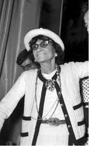 coco chanel history biography new book claims coco chanel was a nazi spy jacket copy los