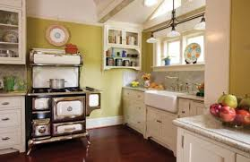 Old Fashioned Kitchen Reinventing The Victorian Kitchen Old House Restoration